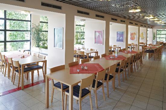 Commundo Tagungshotel: Restaurant
