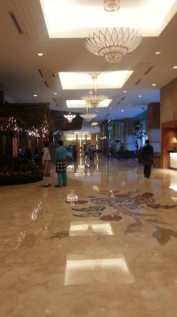 Royale Chulan Kuala Lumpur: Hall