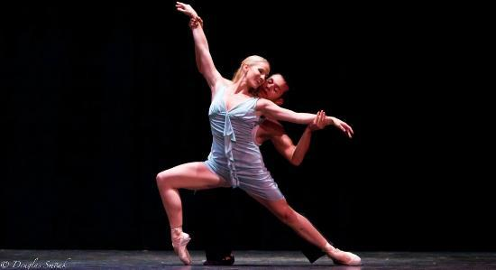The Robert Ivey Ballet: My Beloved