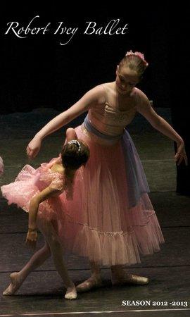 The Robert Ivey Ballet