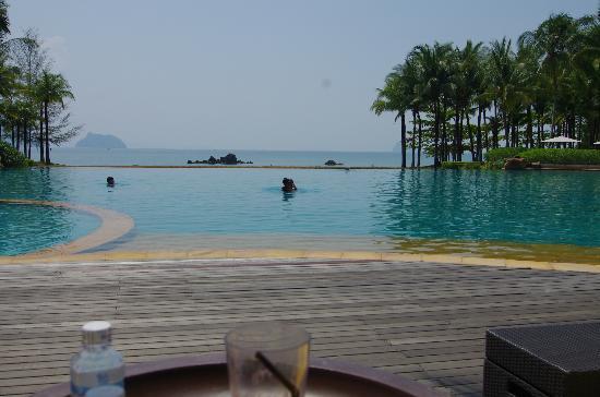 Phulay Bay, a Ritz-Carlton Reserve: これハングオーバー2であった風景とおなじーーー