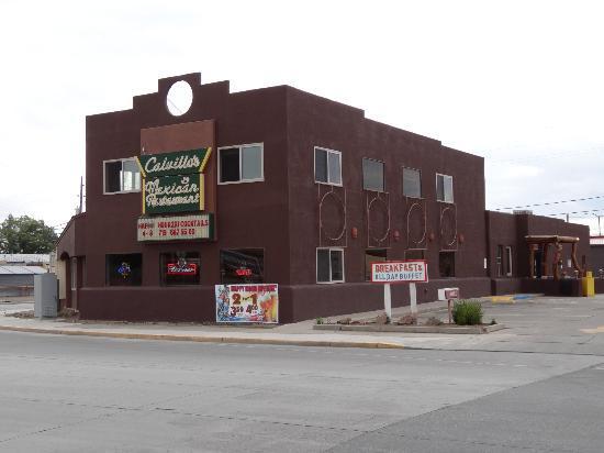 """Calvillo's Mexican Restaurant: Mexikanisches Restaurant """"Calvillos"""""""