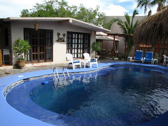 Leo's Baja Oasis: Bungalow