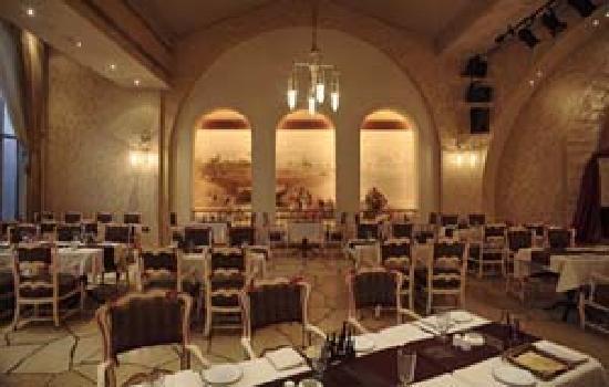 Turkish Restaurant Bristol City Centre
