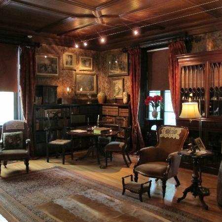 Eldon House: Drawing Room