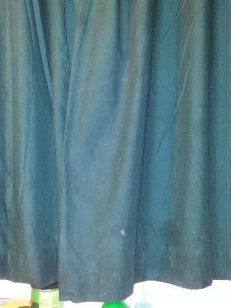 The Baths: More dirty curtain