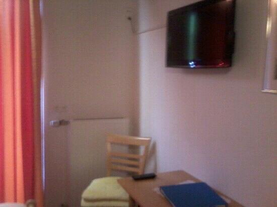 Noichl´s Hotel Garni: tv
