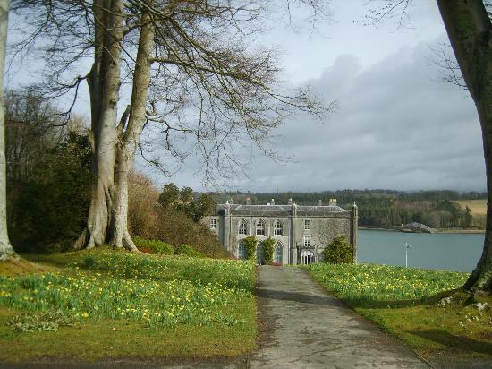 写真Plas Newydd Country House and Gardens枚