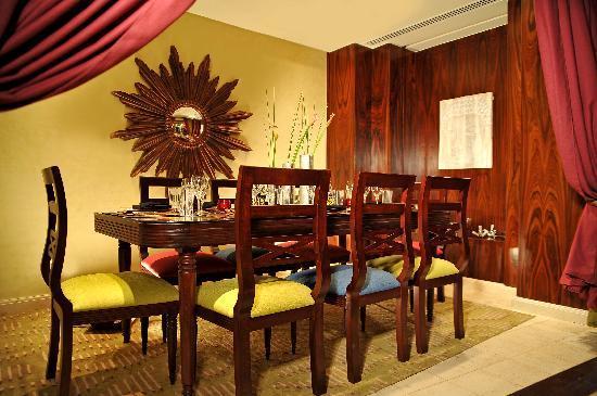 Indira Indian Restaurant Cairo