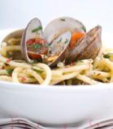 Photo of American Restaurant Santa Monica Seafood at 1000 Wilshire Blvd, Santa Monica, CA 90401, United States