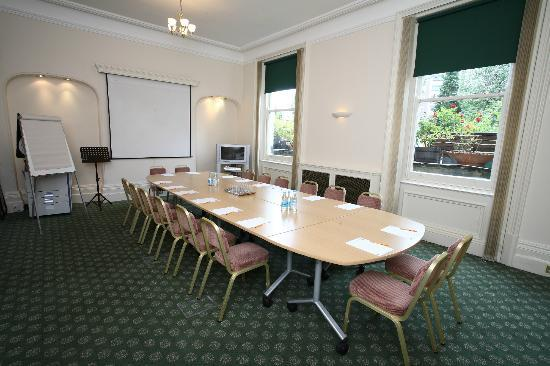 Number 63: meeting room