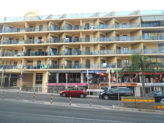 Apartments picture of ms alay apartments benalmadena tripadvisor - Apartamentos alay benalmadena ...