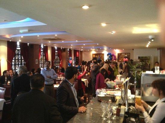 milan indian cuisine birmingham restaurant reviewsForMilan Indian Restaurant
