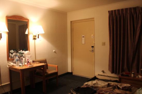 Travelodge Rapid City: oda