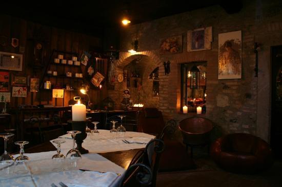 Convento Music Restaurant : Convento di Lonato del Garda, Brescia
