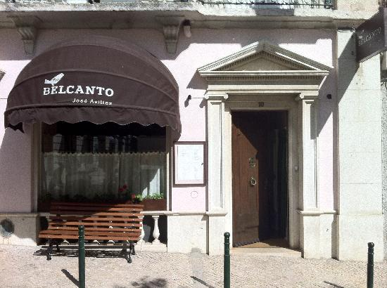 Photo of Modern European Restaurant Belcanto at Largo De São Carlos, 10, Lisbon 1200-410, Portugal