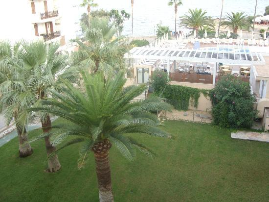 Protur Bonamar: Hotel Gardens, from 323