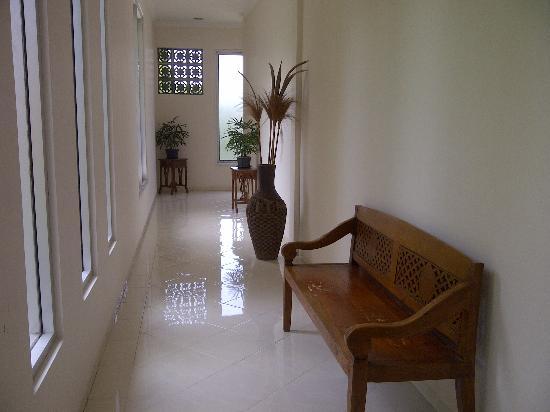 Arini Hotel : Really hommy