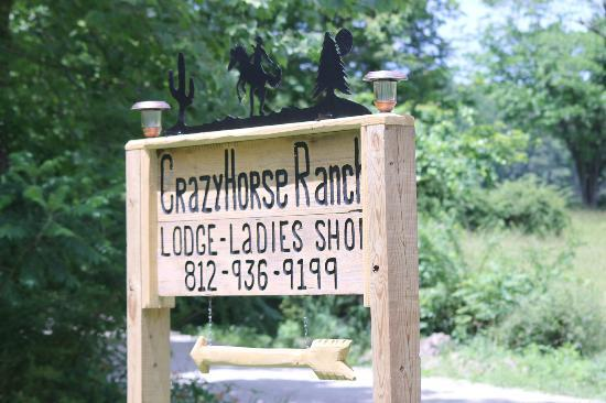 Crazyhorse Ranch & Lodge: What are you waiting for? Give them a call!