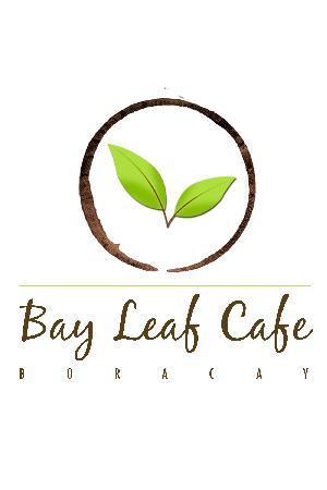 Bay Leaf Cafe Boracay : Logo