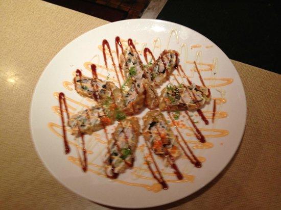Go Sushi Japanese Restaurant: Go Sushi, PAcifica, CA