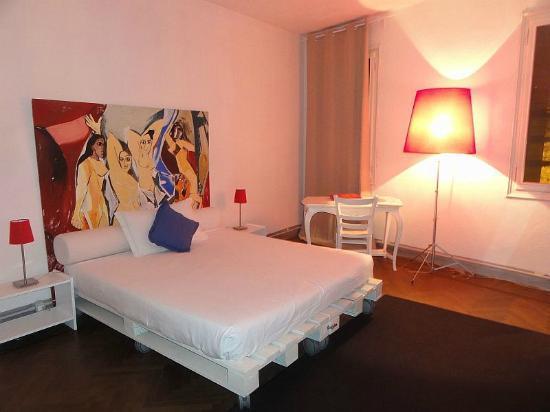 19 Borgo Cavour: Designer Suite