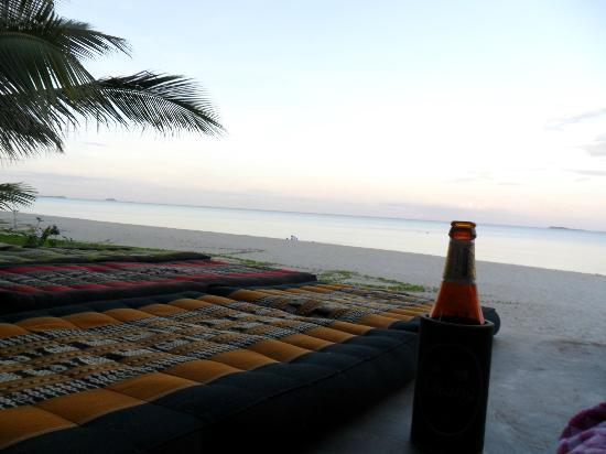 Armonia Village Resort and Spa: just relax....