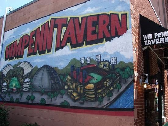 Photo of Restaurant Wm Penn Tavern at 739 Bellefonte St, Pittsburgh, PA 15232, United States