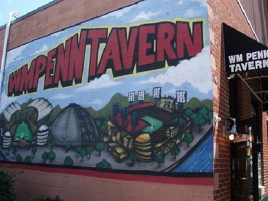 Photo of Restaurant Wm Penn Tavern at 739 Bellefonte St, Pittsburgh, PA 15232, United States