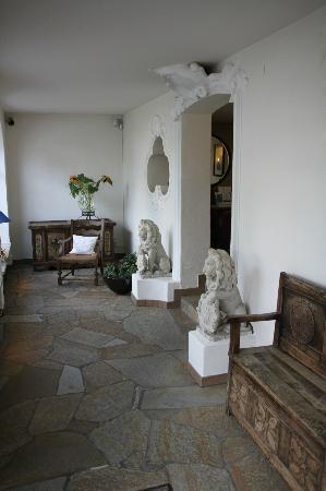 Hotel Bayerischer Hof Kur- & Sporthotel: Eingangsbereich
