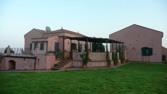 Agriturismo Tenuta San Michele: tenuta san michele