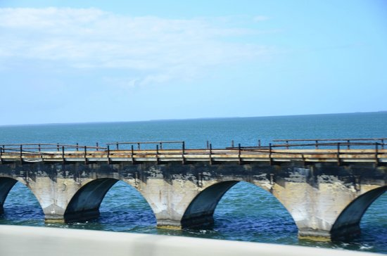 The Overseas Highway