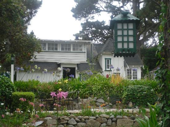 Carmel Green Lantern Inn: Green Lantern