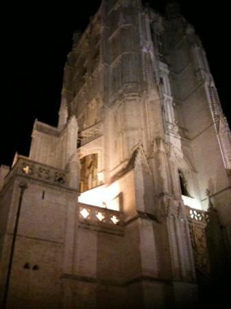 Ibis Budget Saint Omer Centre : St Omer Cathedral