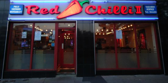 Red Chilli 2