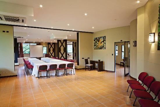 Arenal Kioro Suites & Spa: Sala de conferencias