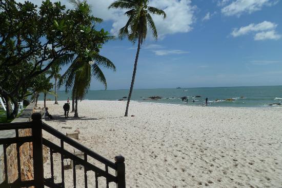 Centara Grand Beach Resort Villas Hua Hin