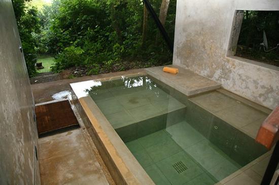 Jetwing Kurulubedda: Pool