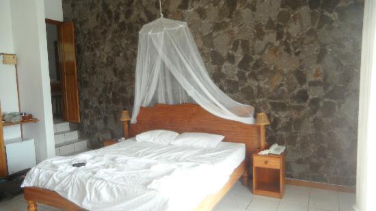 Le Sans Souci Guesthouse: Chambre 1