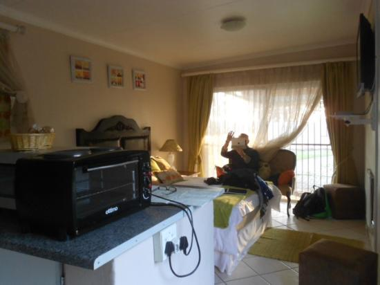 Photo of Amadudu Guesthouse Harrismith