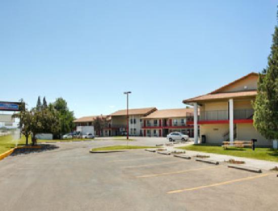 Howard Johnson Boise Airport: Welcome to Howard Johnson Boise