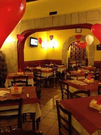 Pizzeria Ristorante Mizzika: Mizzika 