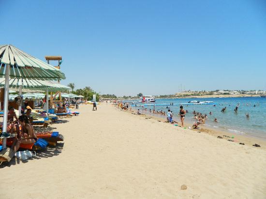 front - Picture of Ghazala Gardens Hotel, Sharm El Sheikh ...