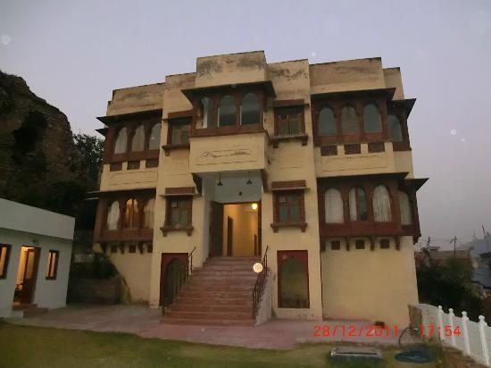 V Resorts Adhbhut Jaipur: l'hotel
