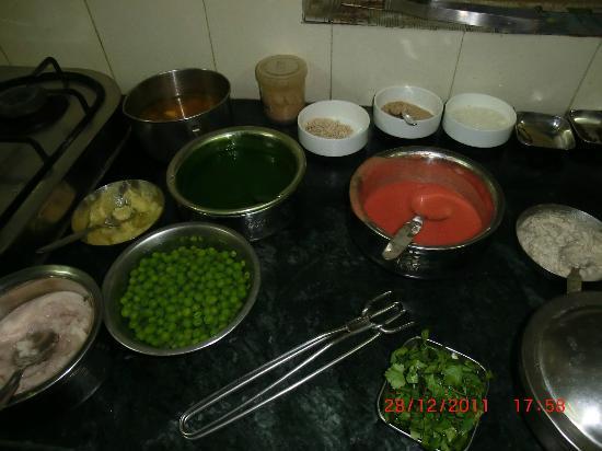 V Resorts Adhbhut Jaipur: huuummm