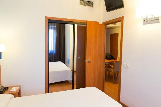 Hotel Acta Azul Barcelona: room 55