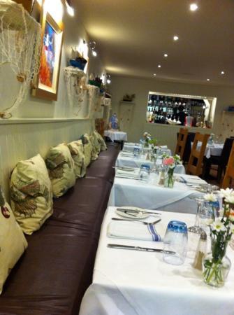 The Fish House: Fish House restaurant Wadebridge
