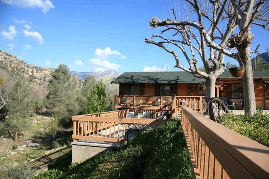 Photo of Sequoia Lodge Kernville
