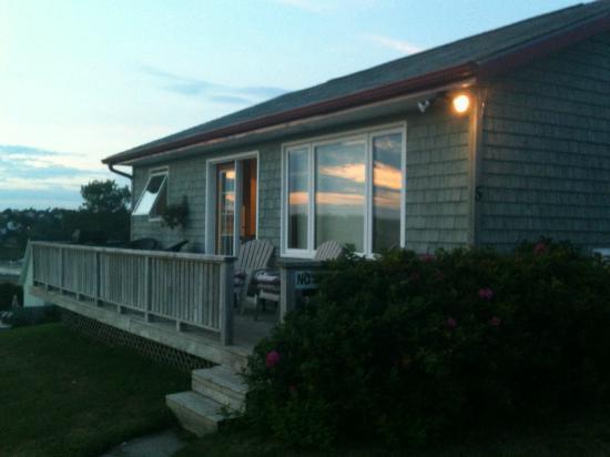 Seawinds Cottages : Cottage 5, Seawind Cottages, Rustico, PEI
