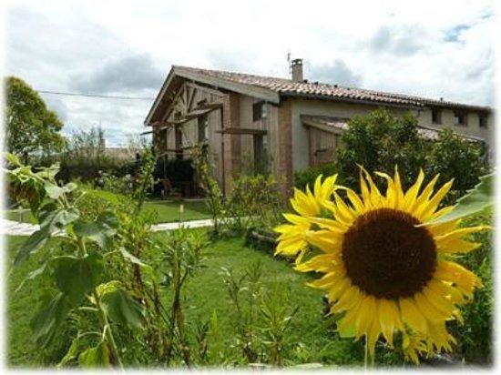 Gites de Baugnac: Gite rural de Baugnac